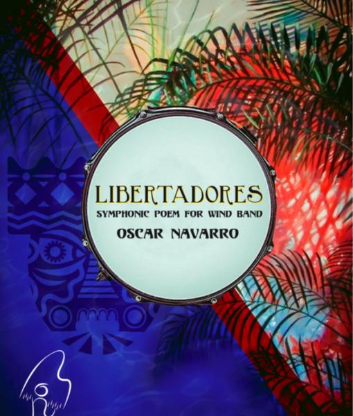 LIBERTADORES BANDA SINFÓNICA (CP)