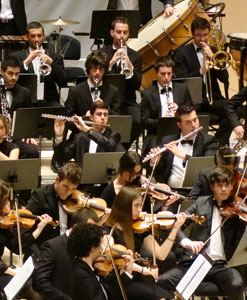 Young Orchestra