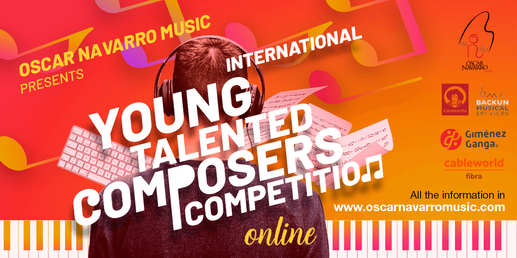 YOUNG TALENTED COMPOSERS COMPETITION